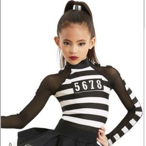 Jailhouse Rock - Weissman's costumes - sizes range